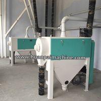 corn mill small automatic wheat flour milling plant 5 ton per day maize/wheat flour milling machine