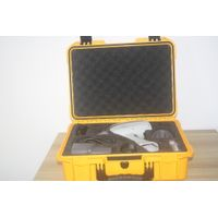 Handheld XRF Analyzer for mining mineral ore quick analysis with high accuracy