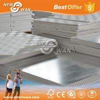 PVC Laminated Gypsum Ceiling