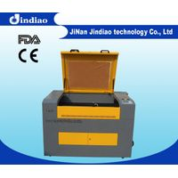 hot-sale CO2 laser engraving machine