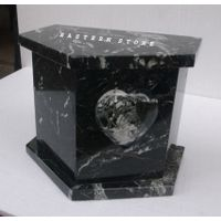 ONYX, MARBLE STONE PET URNS, HUMAN URN, CREMATION URN, ASH URN, FUNERAL URN