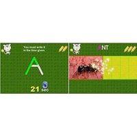 Children Educational Software(Alphabet & Puzzle)