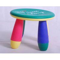 2012 Newest modern plastc garden stools for kids thumbnail image