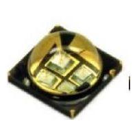 10w/watt  High Power 385nm 395nm 405nm Ultraviolet/UV LED Emitter for curing