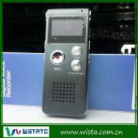 L169 Portable voice recorder voice recording pen thumbnail image