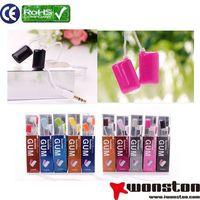 2013 hot sales colorful mobile phone earphone thumbnail image