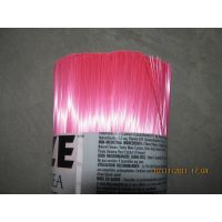 HQ0001 colorful elasticity recycled Polypropylene mono filaments/PET filament for hand broom brush h thumbnail image