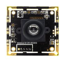 IMX291 starlight and high definition camera module