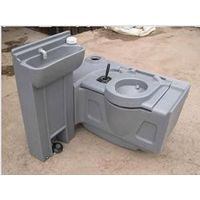 Rotomolding water tank Plastic LLDPE tank