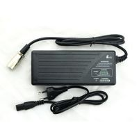 Universal Smart Charger for 12.0-24.0V Ni-MH/Ni-Cd battery pack It is universal fast smart c