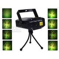 Mini firefly Laser Light for Stage professional lightings and DJ Party,Disco Club firewoks laser lig