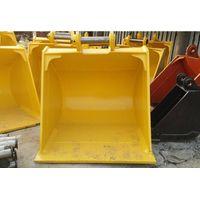 Excavator bucket, excavator grab, shovel bucket for KATO, SUMITOMO, KOBELCO, DAEWOO/DOOSAN, CASE