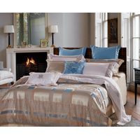 2017 new design jacquard bedding sets