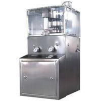 FG-series of fluid bed dryer of pharmaceutical machinery thumbnail image