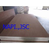 Vietnam Two Times Press Plywood for Japan Market