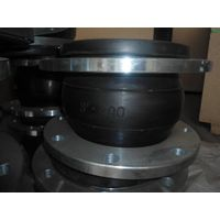 DN500 ANSI galvanized carbon steel rubber joint