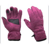 lady's sport gloves