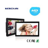 13.3, 15.6, 18.5 inch HD LCD Advertising Display