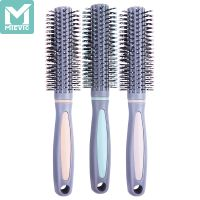 ZL Elegant Grey Curly Hair Comb S9516 691752 MIEVIC