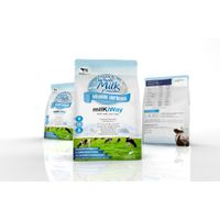 Instant Milk Powder (Full cream and Skim Milk) thumbnail image