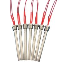 electric Cartridge Heater for industry thumbnail image
