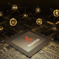 Made in China Asecend 310 AI Processor Energy efficiency and high integration for e Huawei Hisilicon thumbnail image