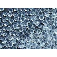 high roundness 1.0-1.2mm glass beads for road marking