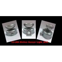 12-LED Motion Sensor Light thumbnail image