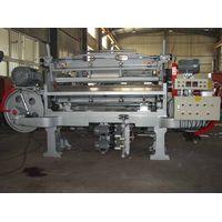 EVA&PE foam sheet splitting machine