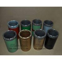 T2-76 T2-86 T2-101 Diamond Core Drill Bit