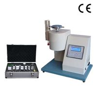 RT-701B Melt Flow Rate Index Tester