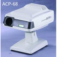 ACP-68 Auto Chart Projector