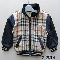 21289 boy jacket wholesale