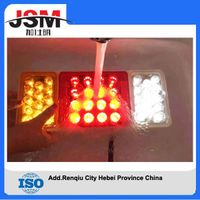 Electro-tricycle highlight 23.5CM LED tail light/ LED rear lamp thumbnail image