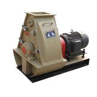 SDF Series Water-drop Type Mill
