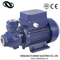 china supplier KF0 household pumps Vortex water pump