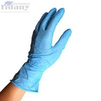 Lab Examination Nitrile Gloves