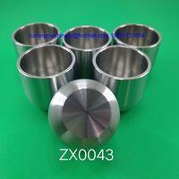 zirconium crucible RR zx0043