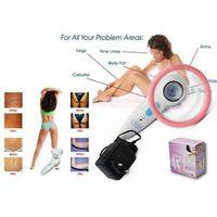 Cellulite vibration massager