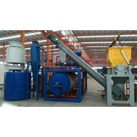 Epuipment to produce animal fat, meat and bone meal, vegetable oil, biodiesel, waste clay treatment