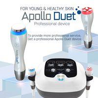 Cryo Electroporation & bipolar RF_ Apollo Duet thumbnail image