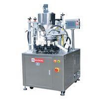 Automatic Ultrasonic Tube Filling Sealing Machine thumbnail image