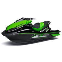 2017 Kawasaki Ultra 310R thumbnail image