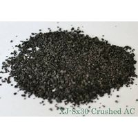8X30 crushed activated carbon