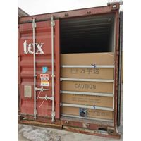 China flexitank PE grade flexitank for sea transport thumbnail image