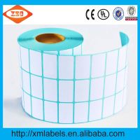 Cheap thermal paper label printing paper 32x19mm of 5000pcs thermal label printer thumbnail image