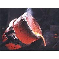Silicon carbide crucibles thumbnail image