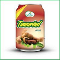 WANA Canned Tamarind Juice 330ml