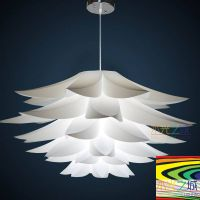 high quality PP pendant lamp, dining room lamp