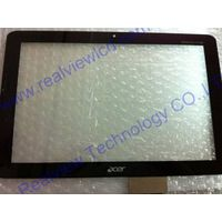 "Acer Iconia Tab A210 10.1"" Panel Touch Screen Digitizer Glass Replacement Parts"